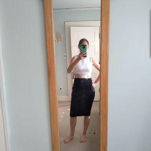 NWT Calvin Klein size 2 sheath dress
